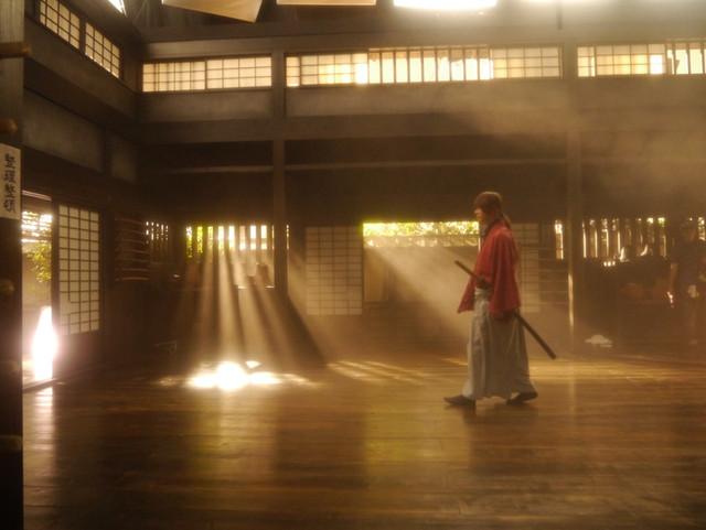 Filmes de Samurai X