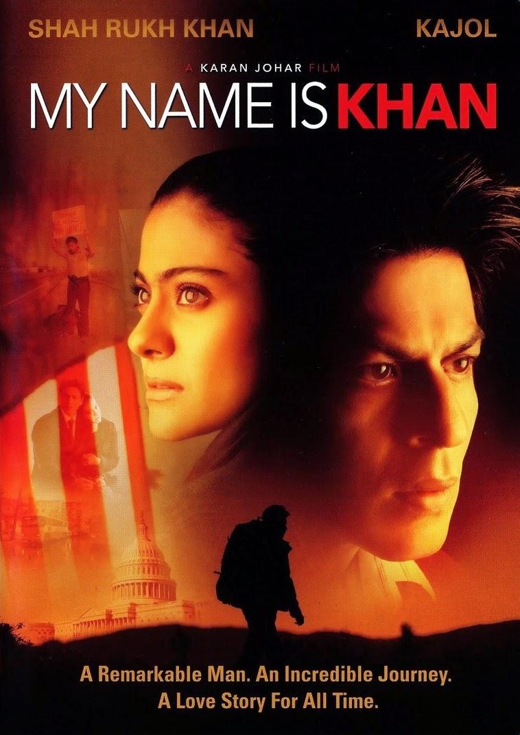 Meu Nome é Khan – Legendado (2010)