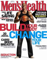 Dwight Howard GYM Workout Routine