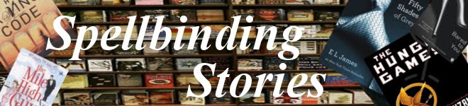 Spellbinding Stories