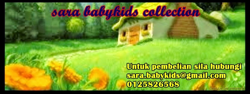 Sara Babykids Collection