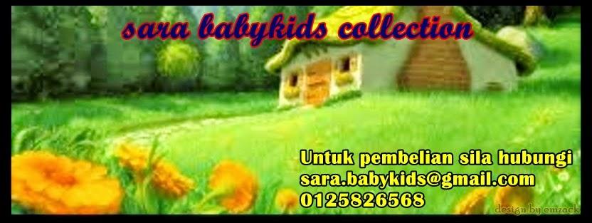 Sara Babykids Collection