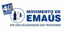 Acesso ao site do Movimento Emaús