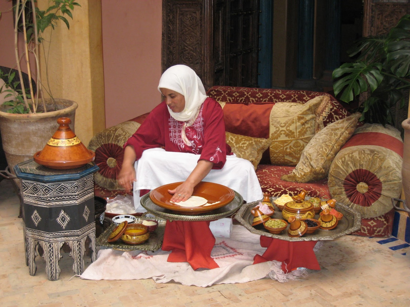 Best things to do in morocco - French cuisine influences ...