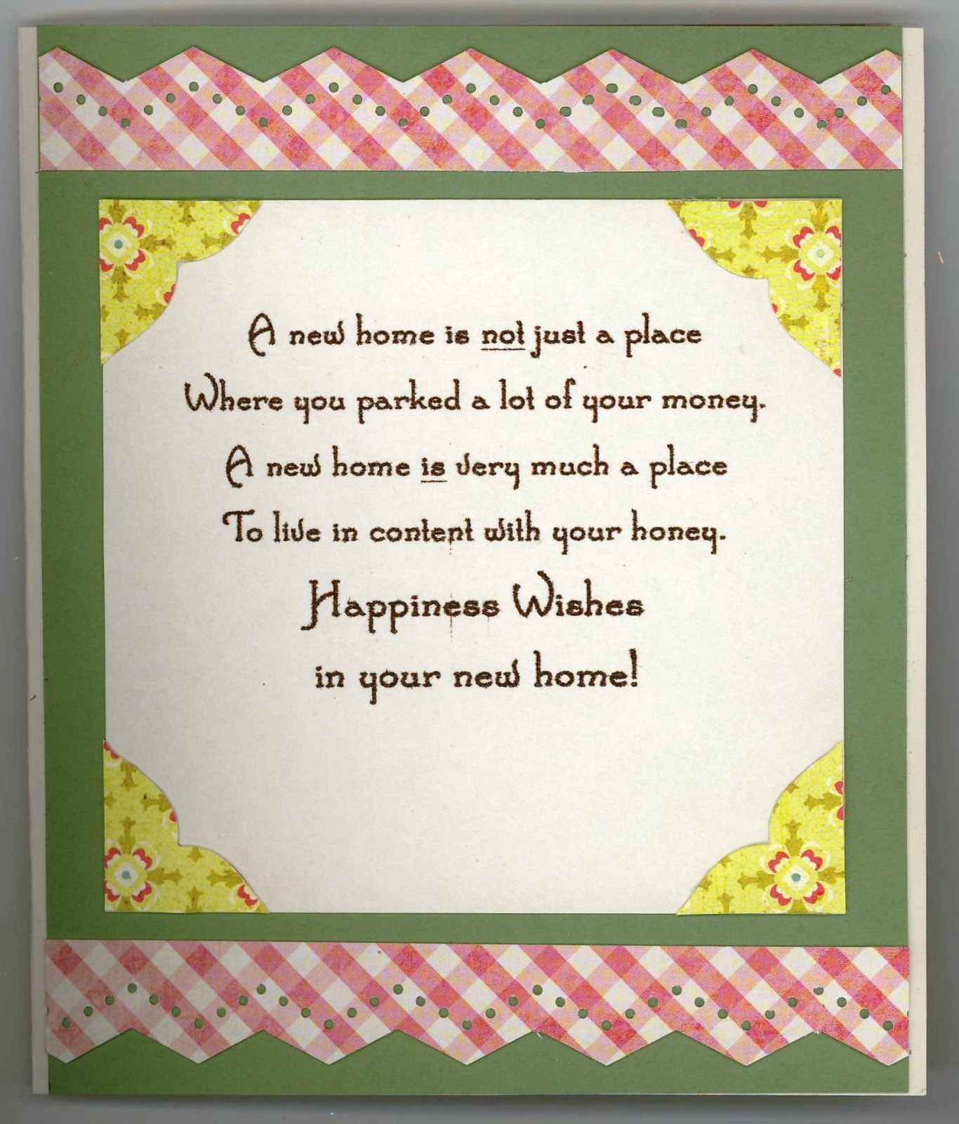 Verse for new home greeting card gallery greeting card designs verse for new home greeting card gallery greeting card designs verse for new home greeting card m4hsunfo