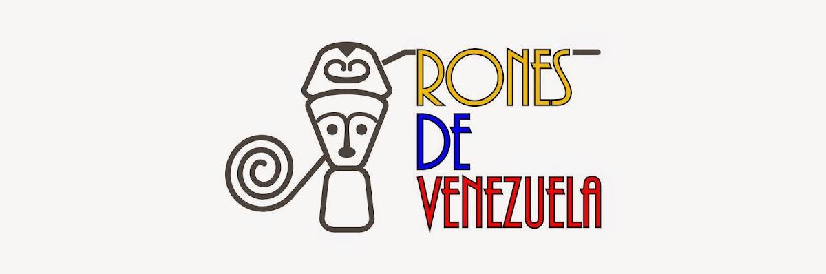 Rones de Venezuela