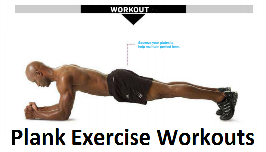 How to Do Plank Exercise