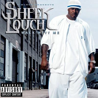 Sheek Louch – Walk Witt Me (CD) (2003) (FLAC + 320 kbps)