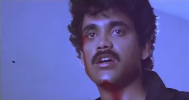Shiva (1989) DvdRip Telugu Movie - teluguppls