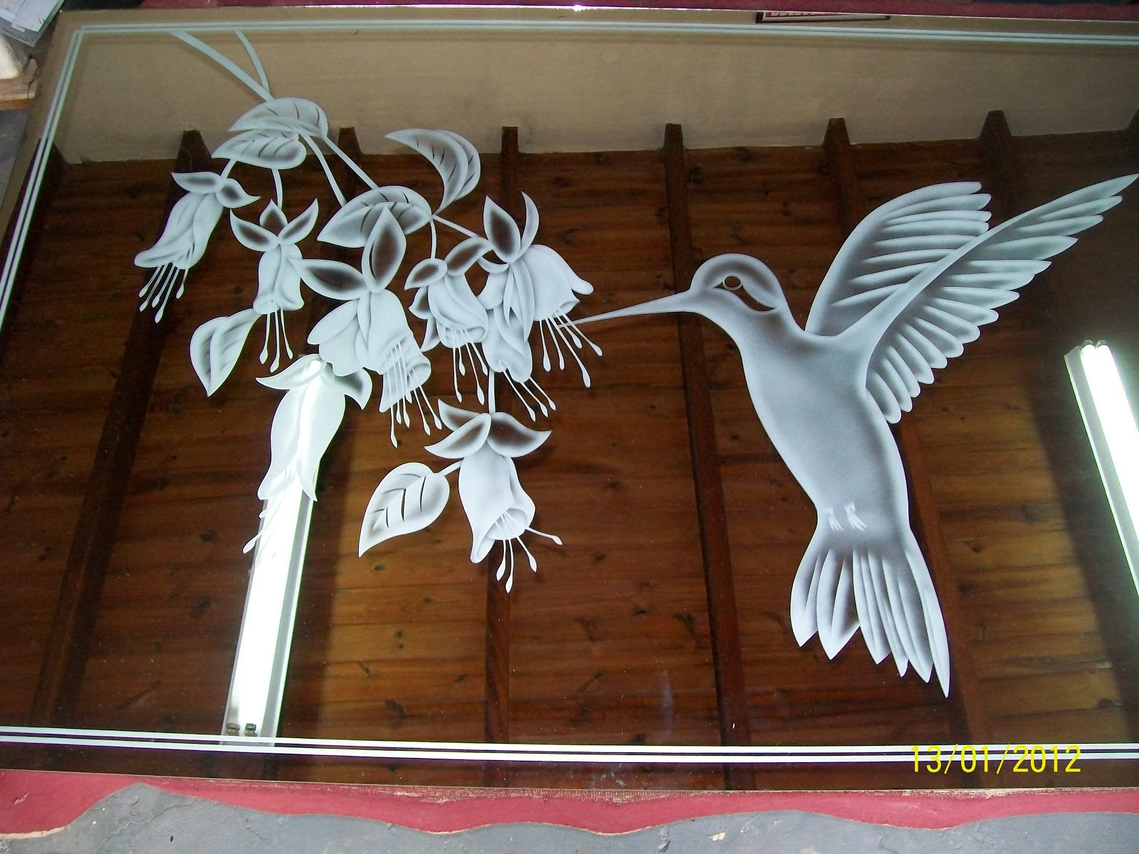 Imagens de #3B2314 Jato Artes MS 1600x1200 px 3164 Box Banheiro Acrilico Campo Grande Ms