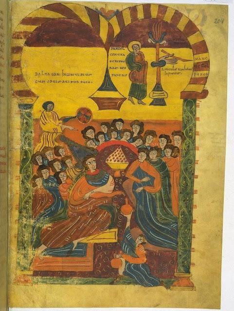 miniatura siglo X