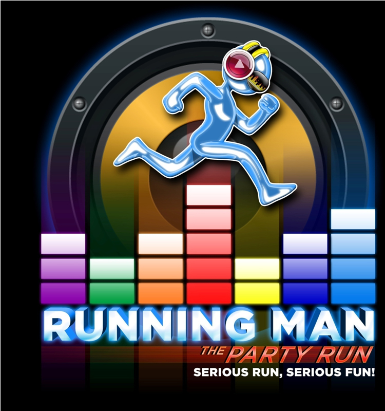 Running Man The Party Run