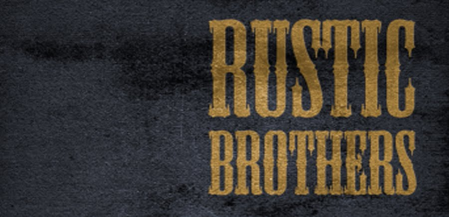 Rustic Brothers