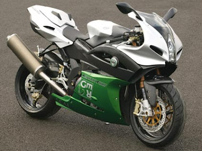 Kumpulan Foto Modifikasi Motor Yamaha Scorpio