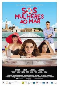Filme SOS Mulheres Ao Mar Nacional AVI BDRip