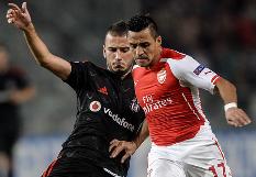 Sánchez tendrá una nueva oportunidad de rendir en el Arsenal ante Besiktas por la pre-Champions
