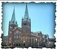 Old Historic St. John's