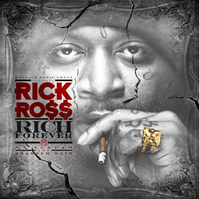 Rick Ross - MMG Untouchable