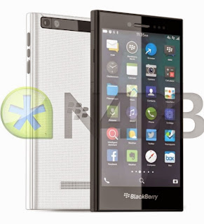 info blackberry Z20 terbaru