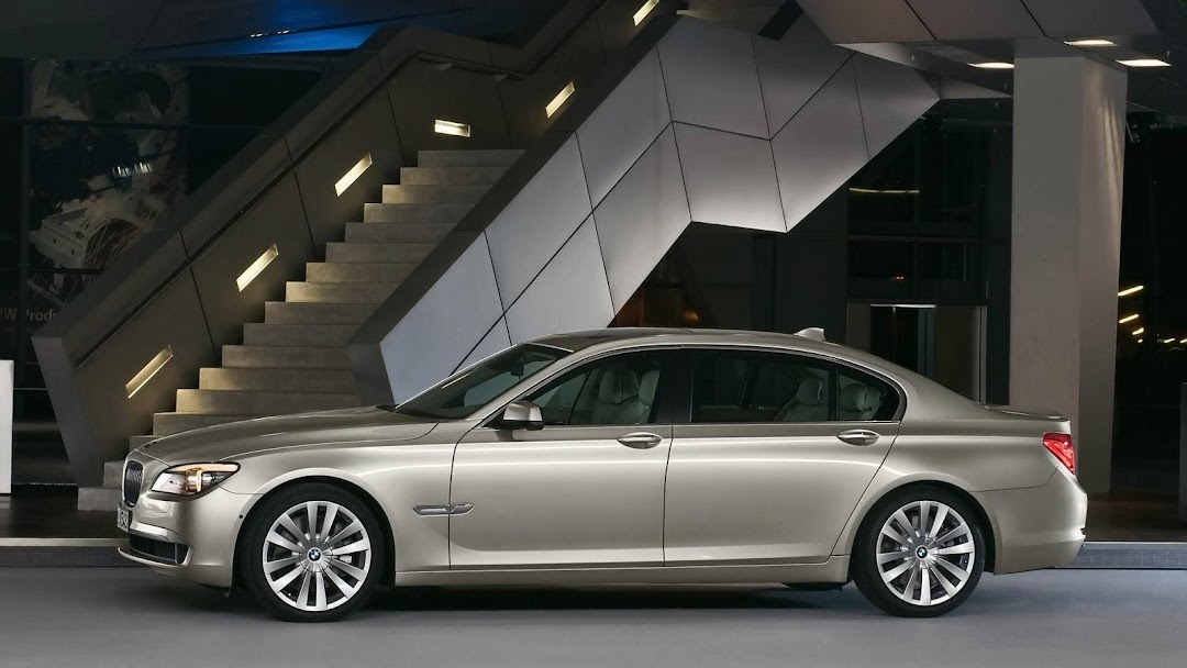BMW Car HD Wallpaper 9