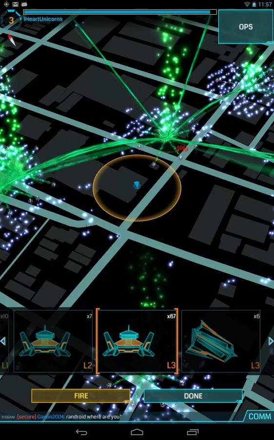 Ingress v1.33.0