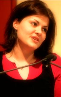 Άννα Ευθυμιάδου (Anna Efthimiadou)