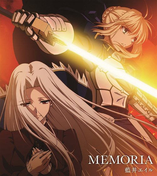 Fate/Zero OST Opening / Ending  [MEGA] Actualizado!!! Limited%2BPressing