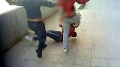 Angola: VIOLÊNCIA POLÍTICA ASSUME CONTORNOS PREOCUPANTES