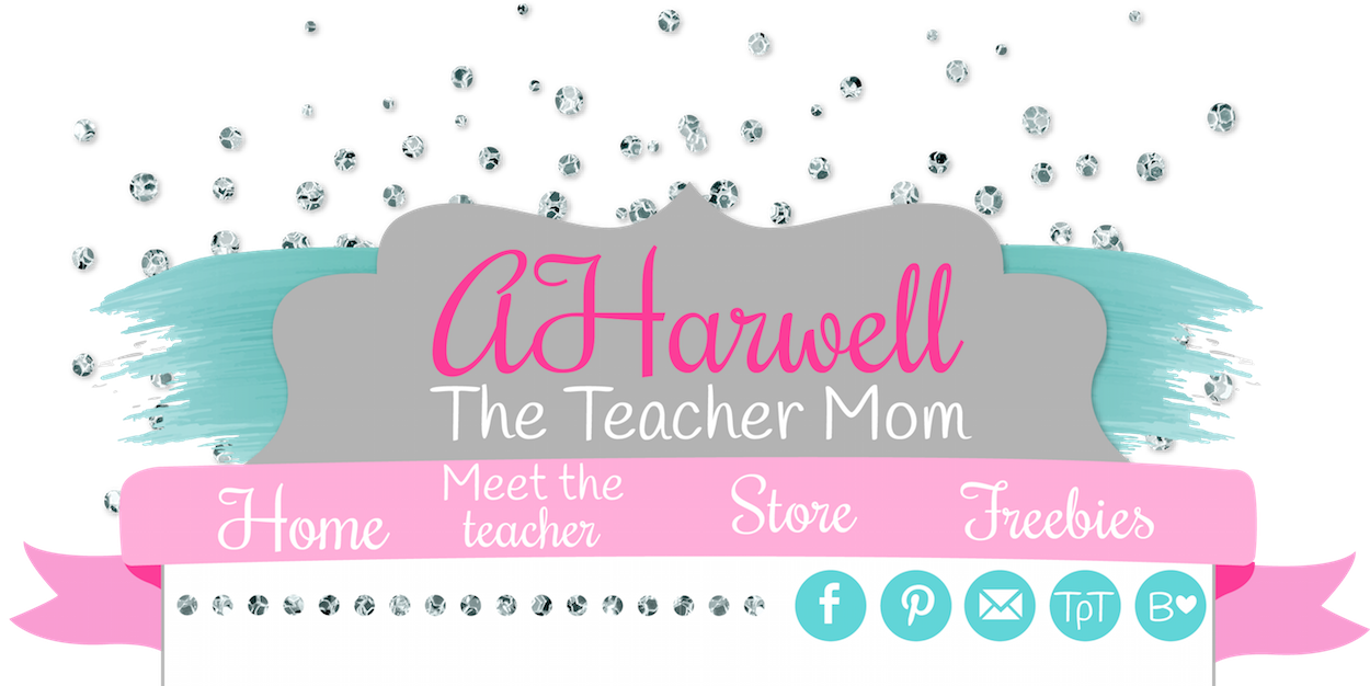 Aharwell The Teacher Mom