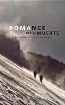 Romance con la Muerte, Mi aventura con el Aconcagua, Ernesto Romito