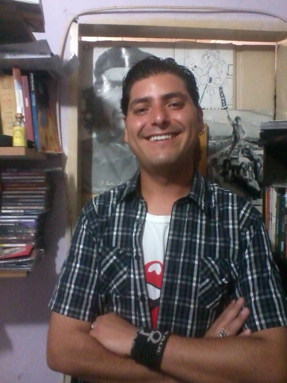 Paulo Moretti