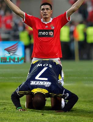 Oscar Cardoso, Sport Lisboa e Benfica