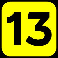 هل تعرف  سر التشاؤم من رقم 13؟