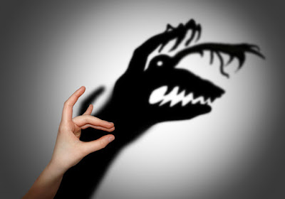 Страх = отсутствие системности