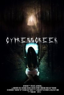 Cypress Creek – Legendado