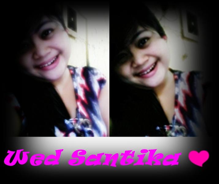 W E D ♥ S A N T I K A