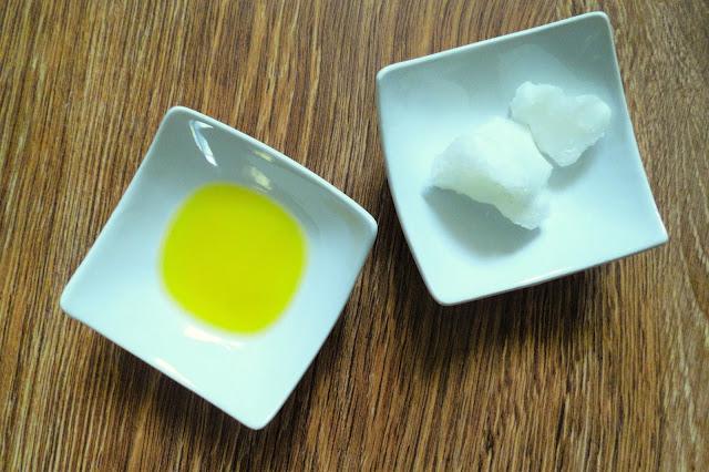 oleje do pielęgnacji skóry