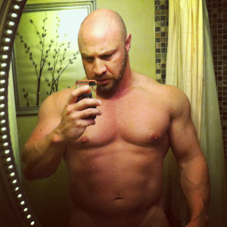 Marshall Johnson Bodybuilder