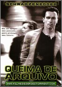 Queima De Arquivo Dublado Torrent (1996)