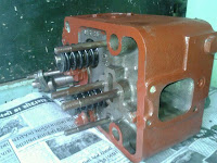 used spare parts, Ship spares, reconditioned