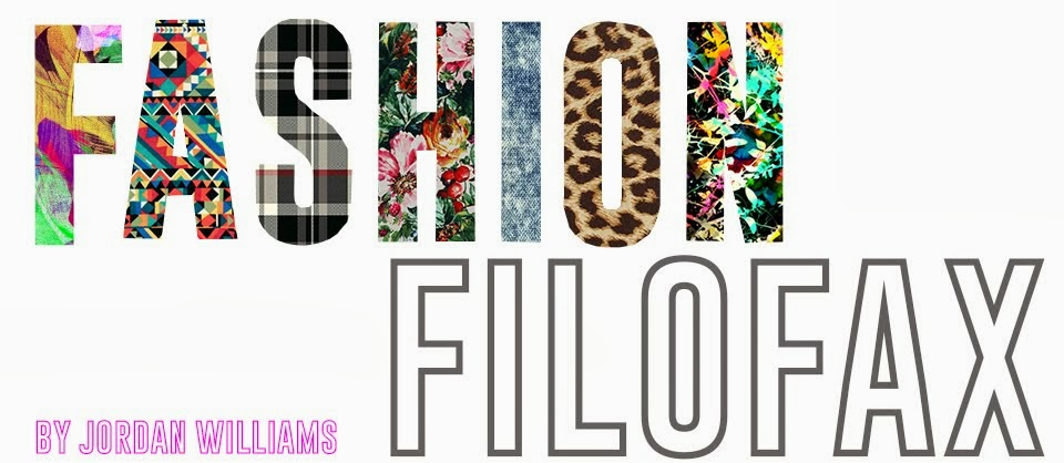 Fashion Filofax