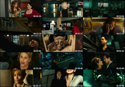 Catwoman (2004) BluRay 720p 650MB