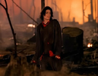 """michael jackson earth song reaction Critical reaction to """"earth song"""" and jackson's other cerebral tracks  """"michael  jackson expected 'earth song' to be the most important piece."""