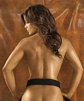 Nude Women Judo 52