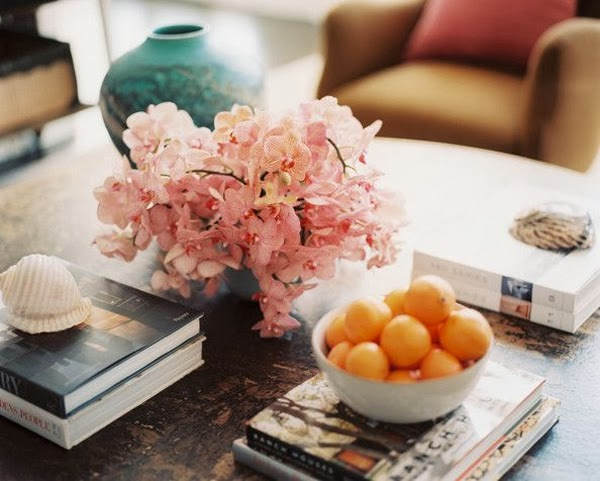 ... On Your Coffee Table, Here Are Five Ideas On How To Arrange And Style  Different Accessories And Objects. What Do You Prefer To Have On Your Table?