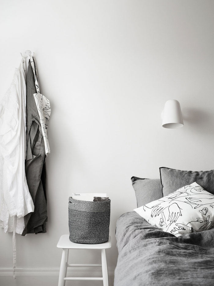 scandinavian interior, Swedish design, Swedish home, h@m, h@mhome