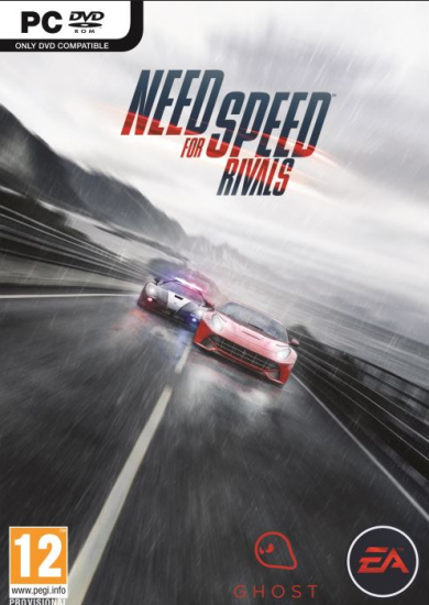 Download full free games for PC: Need for Speed Rivals