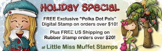 Special Holiday Offer at LMMS
