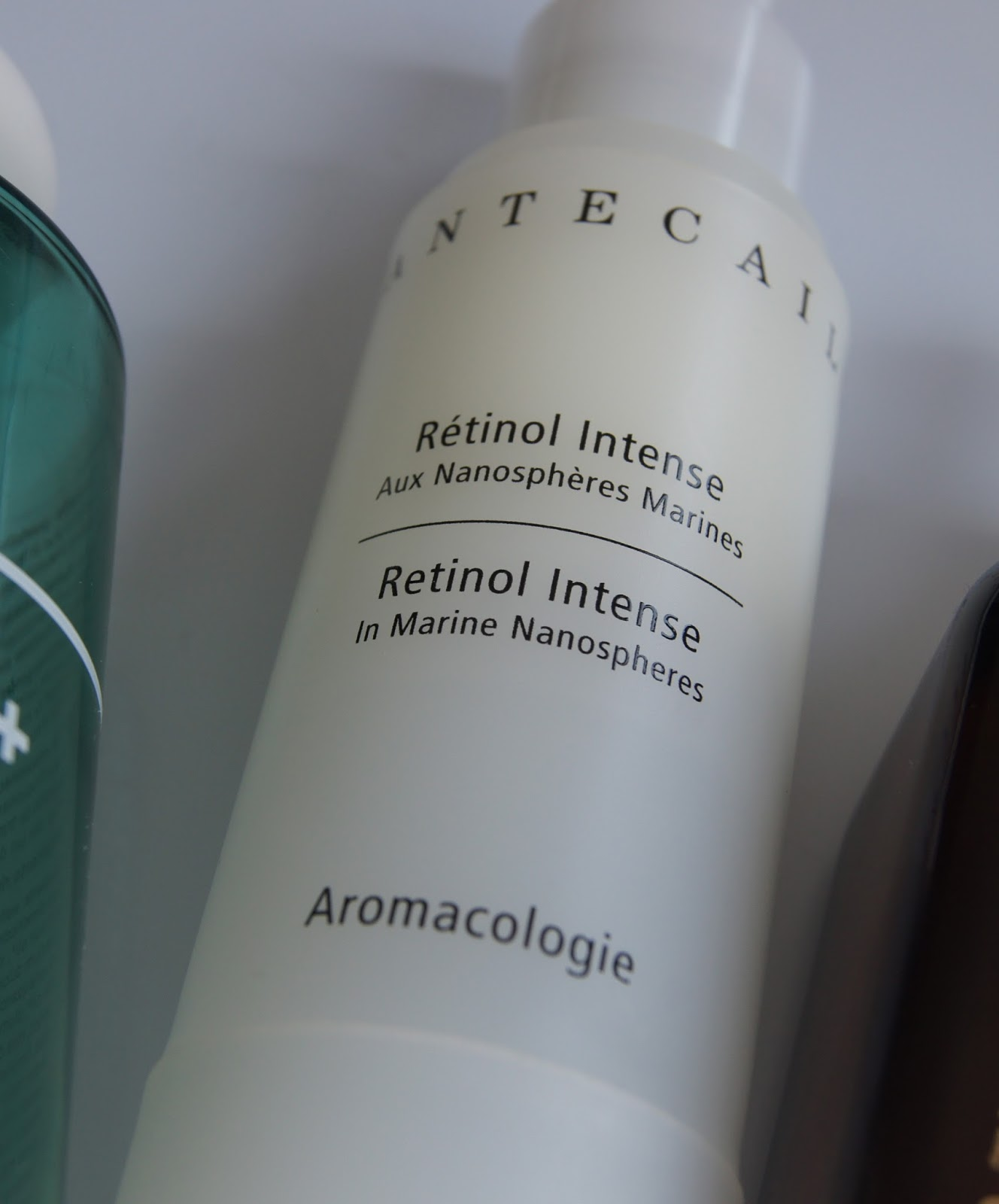Chantecaille Retinol Intense review