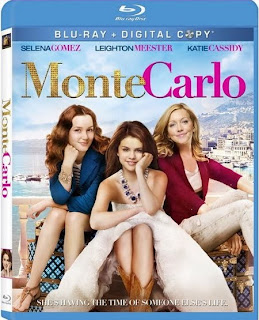 Monte Carlo (2011) 720p BluRay 700MB